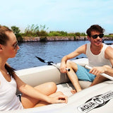 Aqua Marina Motion Inflatable Dinghy Boat - River To Ocean Adventures