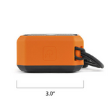 Ecoxgear Eco Pebble Lite Waterproof Speaker - River To Ocean Adventures