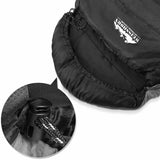 Weisshorn Twin Set Thermal Sleeping Bags - Black - River To Ocean Adventures