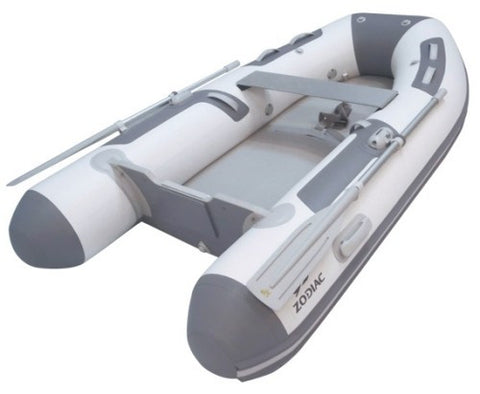 Zodiac Cadet Aero Boat - Inflatable Floor 230 - River To Ocean Adventures