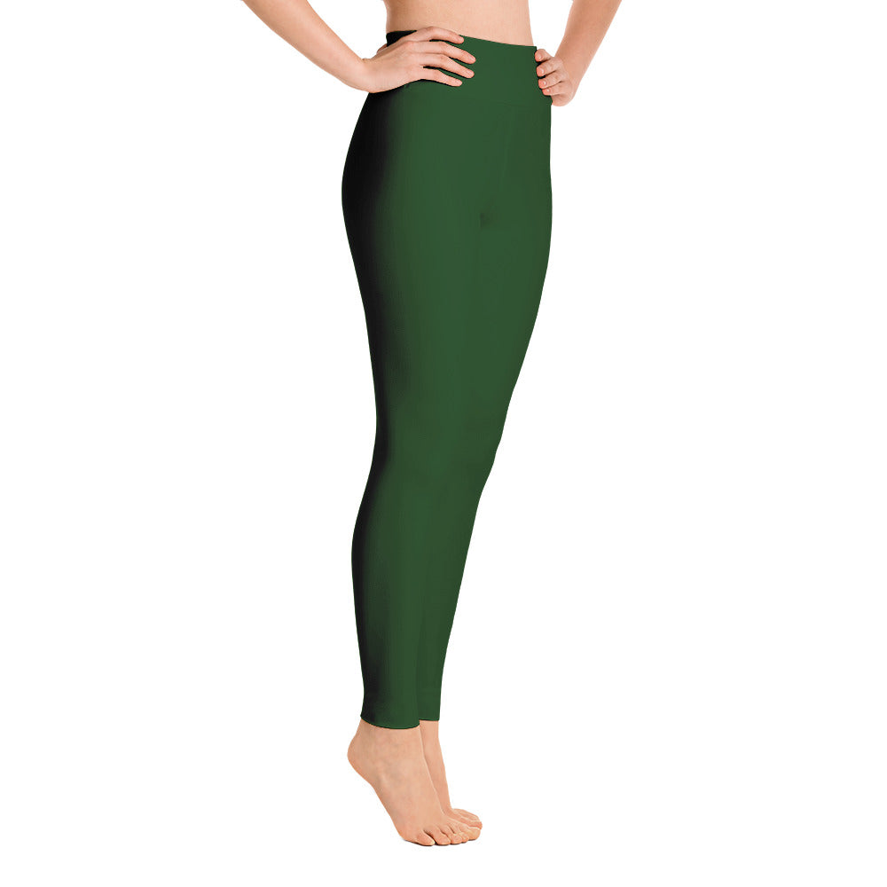 Shaanti Yoga Leggings - KAMASTÉ