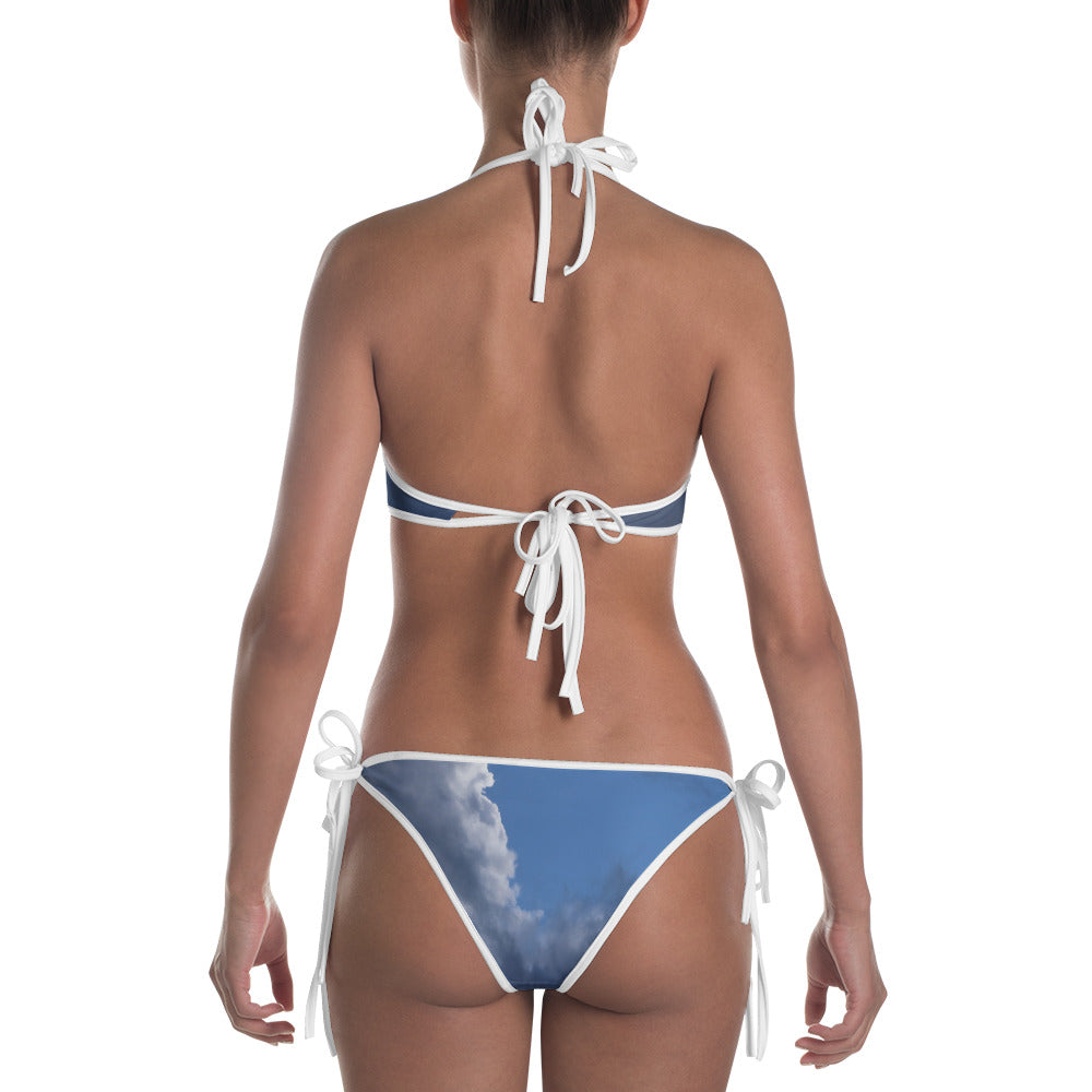 Head in the Cloud Bikini - KAMASTÉ