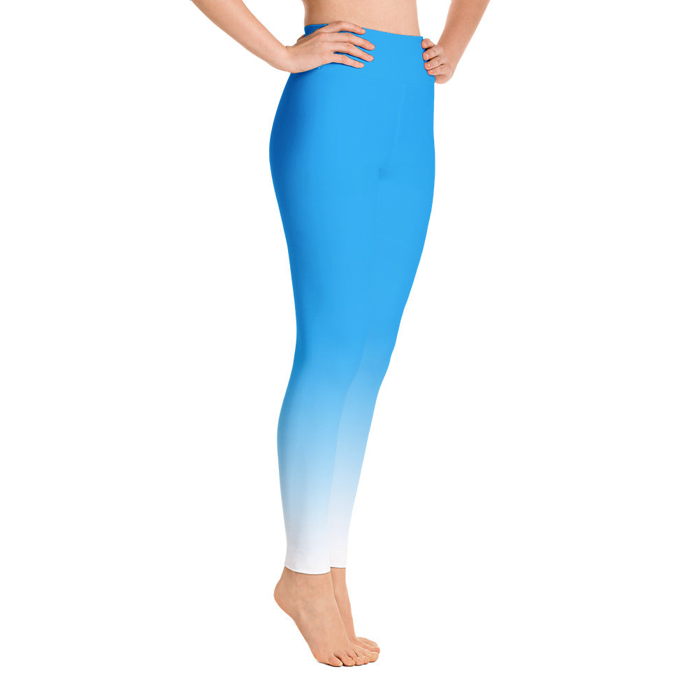Althiqua Yoga Leggings - KAMASTÉ