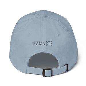 Family of Elephants Dad Hat - KAMASTÉ