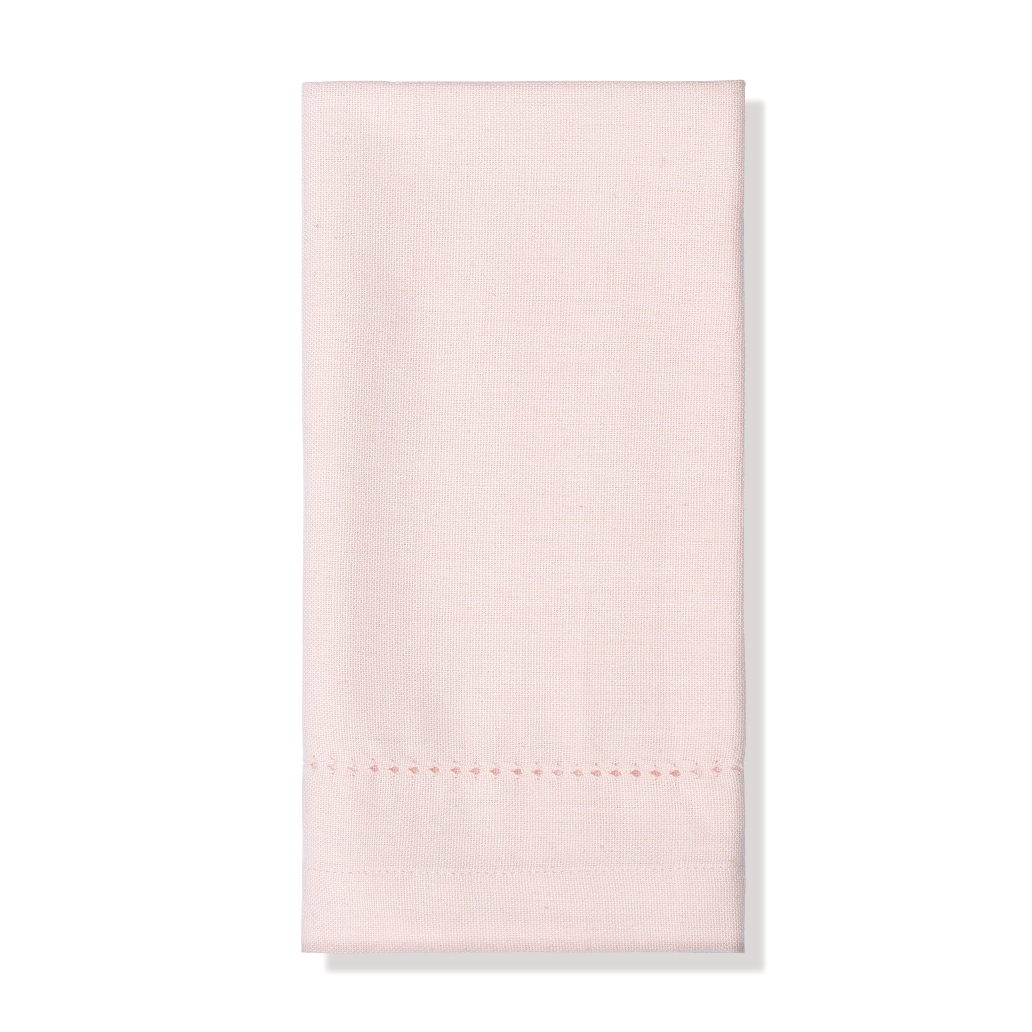 BASICS- BLUSH NAPKIN, SET OF 2