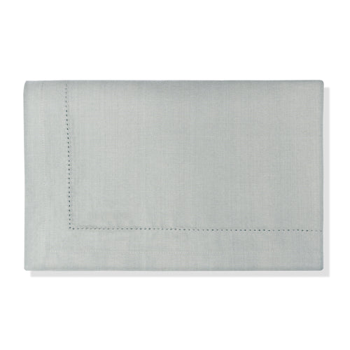 FLINT GREY TABLECLOTH