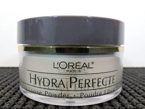 L'Oreal Hydra Perfecte Perfecting Loose Powder 916 Translucent Baking Setting