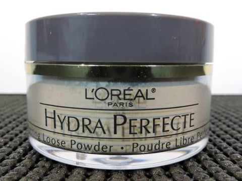 L'Oreal Hydra Perfecte Perfecting Loose Powder 917 Light Clair Baking Setting
