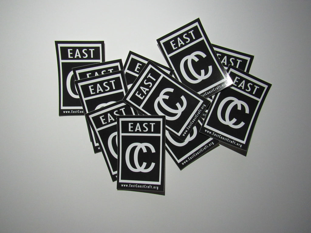 Stickers (3 Pack)