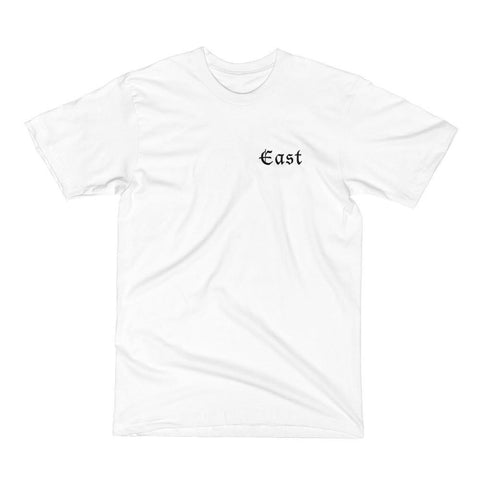 THE STUNNER TEE - East Coast Craft