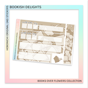 HOBONICHI ORIGINAL (A6) | BOOKISH DELIGHTS