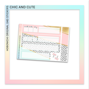 HOBONICHI ORIGINAL (A6) | Chic & Cute
