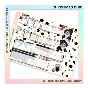 HOBONICHI ORIGINAL (A6) | Christmas Chic