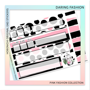HOBONICHI ORIGINAL (A6) | Daring Fashion