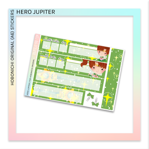 HOBONICHI ORIGINAL (A6) | Hero Jupiter