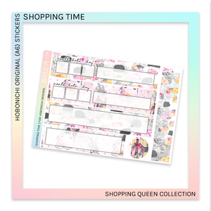 HOBONICHI ORIGINAL (A6) | Shopping Time