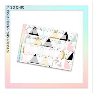 HOBONICHI ORIGINAL (A6) | So Chic