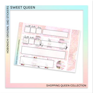 HOBONICHI ORIGINAL (A6) | Sweet Queen