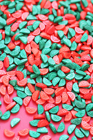 Candy Watermelons
