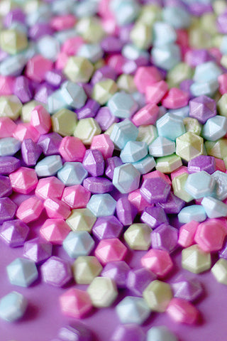 Candy Diamonds