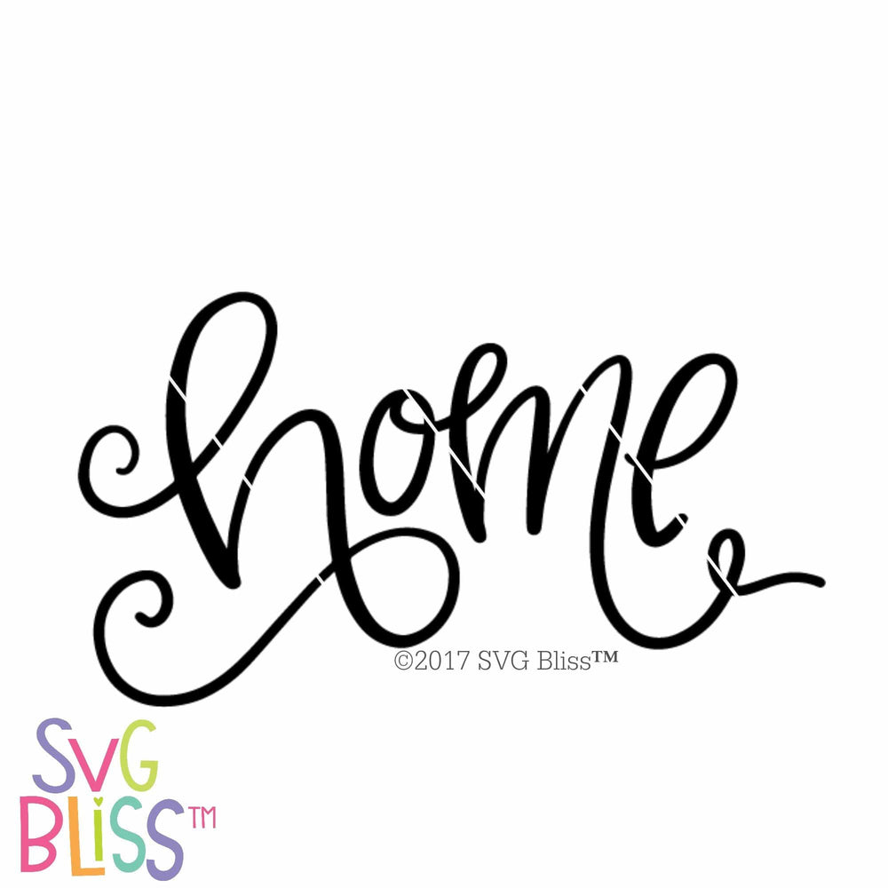 Home | SVG EPS DXF PNG - SVG Bliss