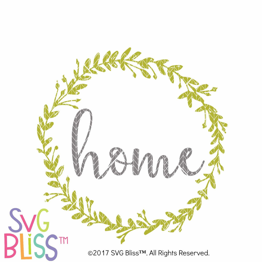 Home - SVG Bliss