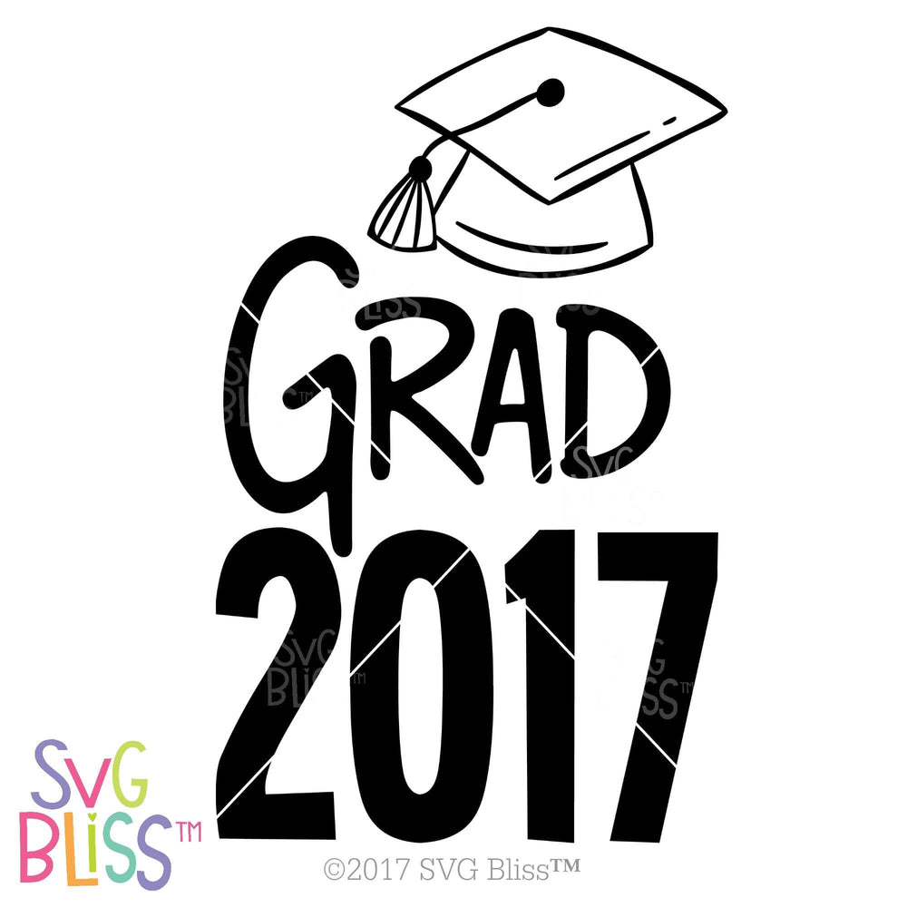 Grad 2017 - SVG Bliss