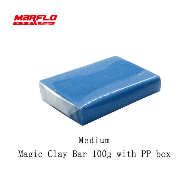 Detailing Clay Bar Med/Fine