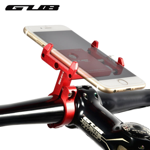 Aluminum Bike Phone Holder