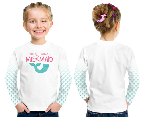 MERMAID Rash Guard