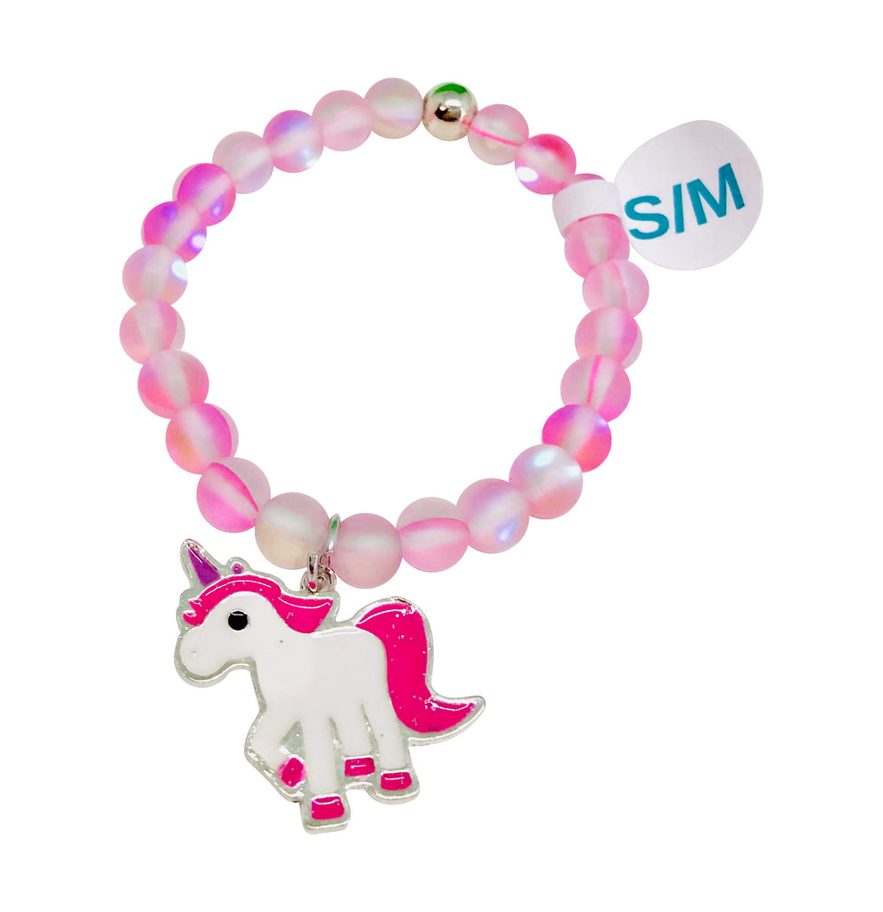 Magical Unicorn MERMAID Bracelet