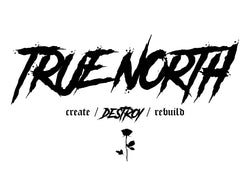 True North Collective, a new age of female streetwear with a mix of alternative and grunge inspo