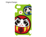 Panda Tumbler Bling Crystal iPhone 6 Cases