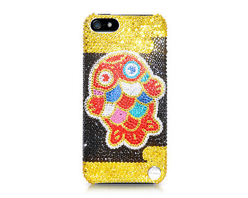 Koi Fish Bling Crystal iPhone 6S Plus Cases