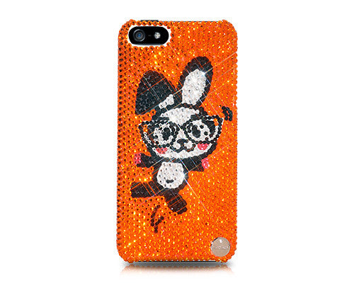 Brisk Rabbit Bling Crystal iPhone 7 Cases