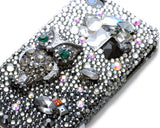 Minerva Bling Crystal iPhone 6 Cases