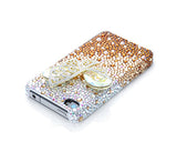 Butterfly Bling Crystal iPhone 7 Cases