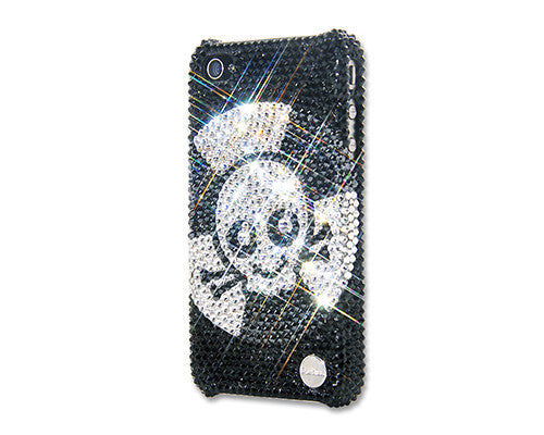 Safe Nuclear Bling Crystal Galaxy S7 Phone Cases