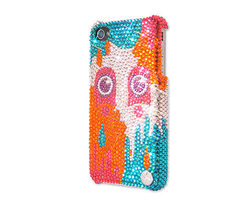 Glookio Bling Crystal iPhone 6S Plus Cases