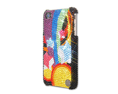Rainbow Rebirth Bling Crystal Galaxy S7 Phone Cases