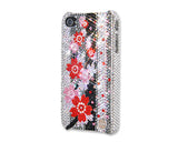 Love Blossom Bling Crystal iPhone 6 Cases