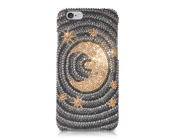 Universe Bling Crystal Galaxy Note 5 Phone Cases
