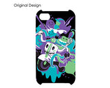 Monster Riding Bling Crystal iPhone 6 Cases