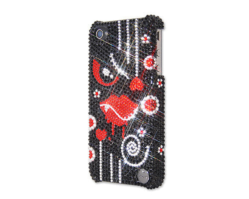 No-Border Love Bling Crystal iPhone 6 Cases