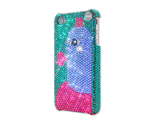 Say Love Bling Crystal Galaxy S7 Phone Cases