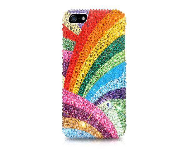 Bifrost Crystal iPhone 7 Cases