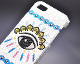 Wink Bling Swarovski Crystal Galaxy Note 5 Phone Cases