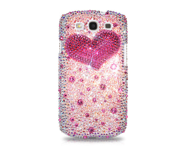 Fancy Love Bling Crystal Phone Cases