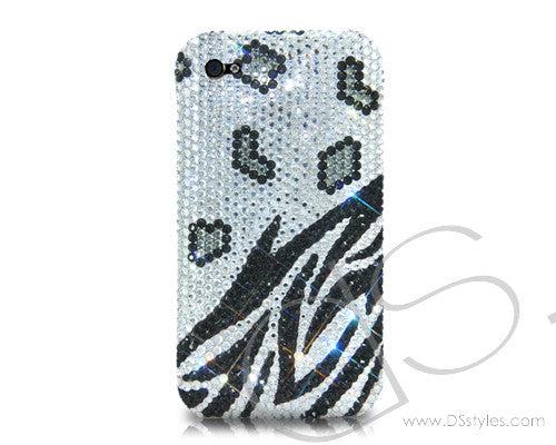 Free Style Bling Crystal iPhone 6S Plus Cases