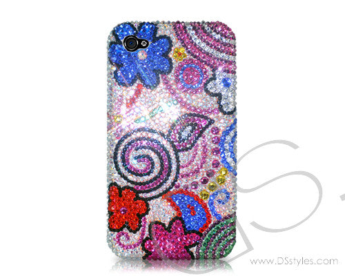 Gorgeous Bling Crystal iPhone 6S Plus Cases